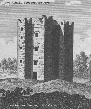Bellews Castle