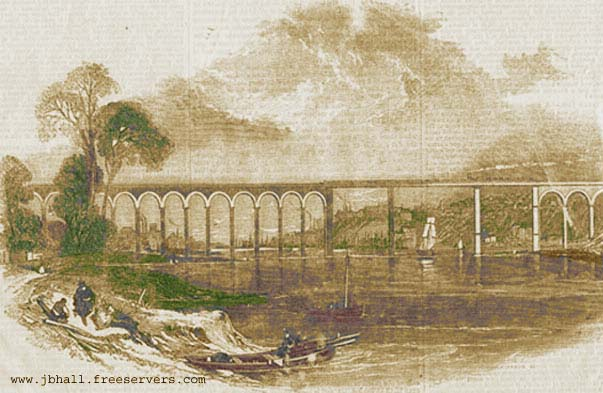 Boyne Viaduct